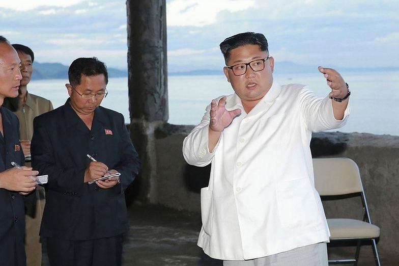 Przejrzeli kłamstwo Kima. Na pokaz zamykał bazy, potajemnie konstruuje nowe rakiety