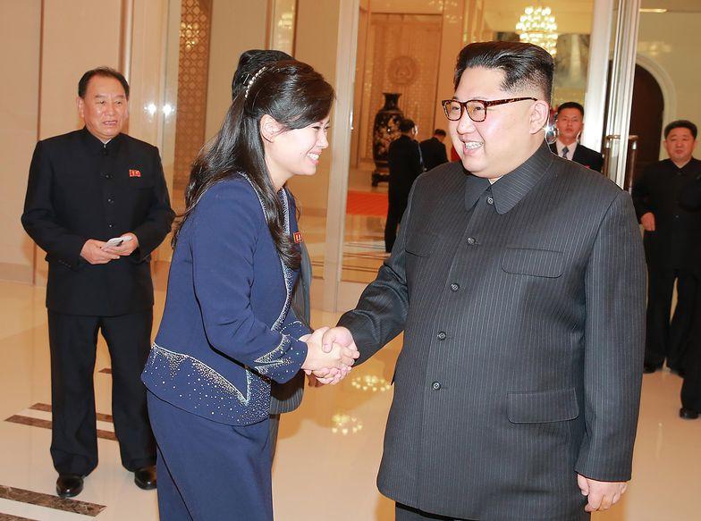 Kim Dzong Un testuje nowy reaktor jądrowy. Zdradziły go zdjęcia z kosmosu