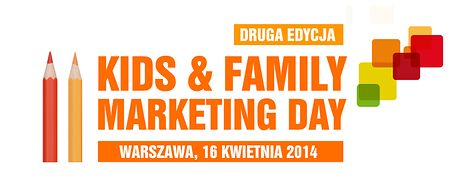 Kids&Family Marketing Day
