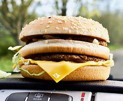 Jak zrobić słynny sos z Big Maca? Przepis robi furorę w sieci