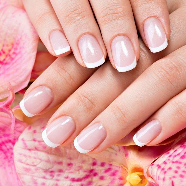 Problem z trwałością manicure'u
