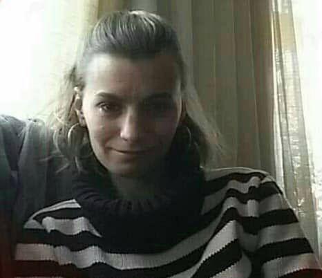 Poszukiwana Anita Knop