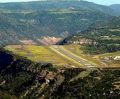 Lotniska dla pasażerów o mocnych nerwach