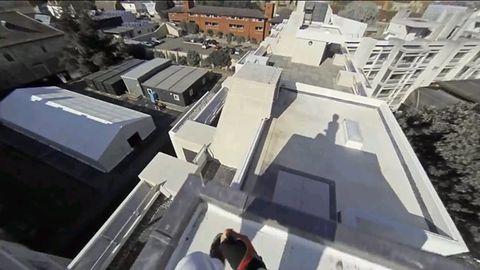 Mirror's Edge rzeczywiste jak nigdy