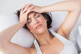 10 sposobów na pokonanie migreny bez leków