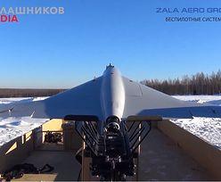 Kałasznikow pracuje nad nową bronią. Pokazali pierwsze wideo