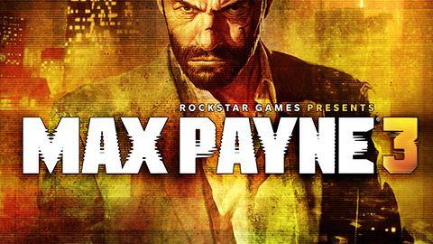 Nagle zacząłem niecierpliwie czekać na ścieżkę dźwiękową do Max Payne 3