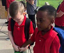 Początek roku szkolnego dziecka z autyzmem. Historia łapie za serce
