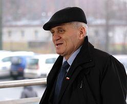 Stanisław Kogut usłyszał zarzuty. W ramach łapówki miał otrzymać kruszywo budowlane