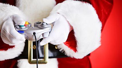 Święta wcale nie skończą się w grudniu