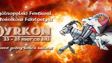 Wygląda na to, że Festiwal Fantastyki Pyrkon może być jedną z największych growych imprez w Polsce w tym roku