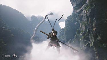 Black Myth: Wu Kong. Gra, o której nikt nie słyszał, prezentuje się obłędnie
