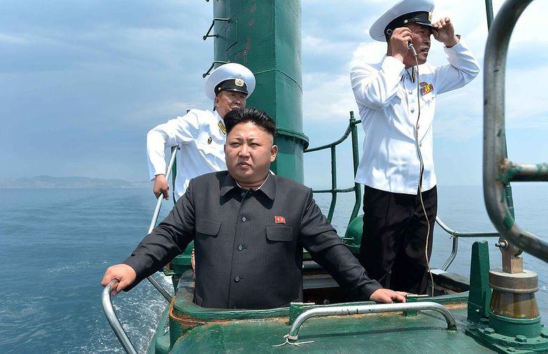 Kolejny niewypał Kim Dzong Una. Militarna mistyfikacja