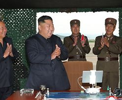 Korea Północna. Tajemniczy pilot Kim Dzong Una. Rozpracowali urządzenie