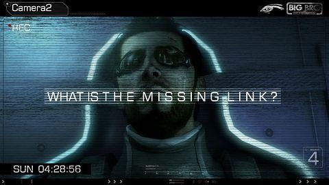 Dodatek do Deus Ex: Bunt Ludzkości w drodze?