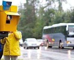 Nowe radary na polskich drogach. Ustawią je pod koniec roku