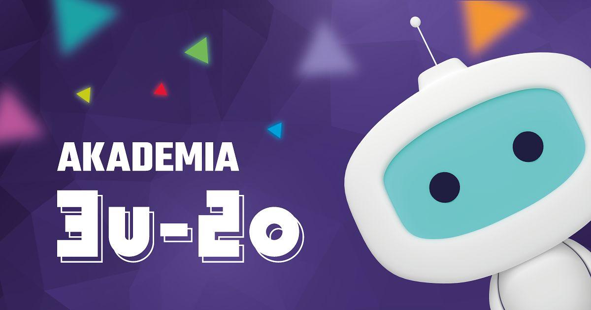 Akademia 3u-2o pomoże wszystkim zainteresowanym stać się twórcą gier mobilnych