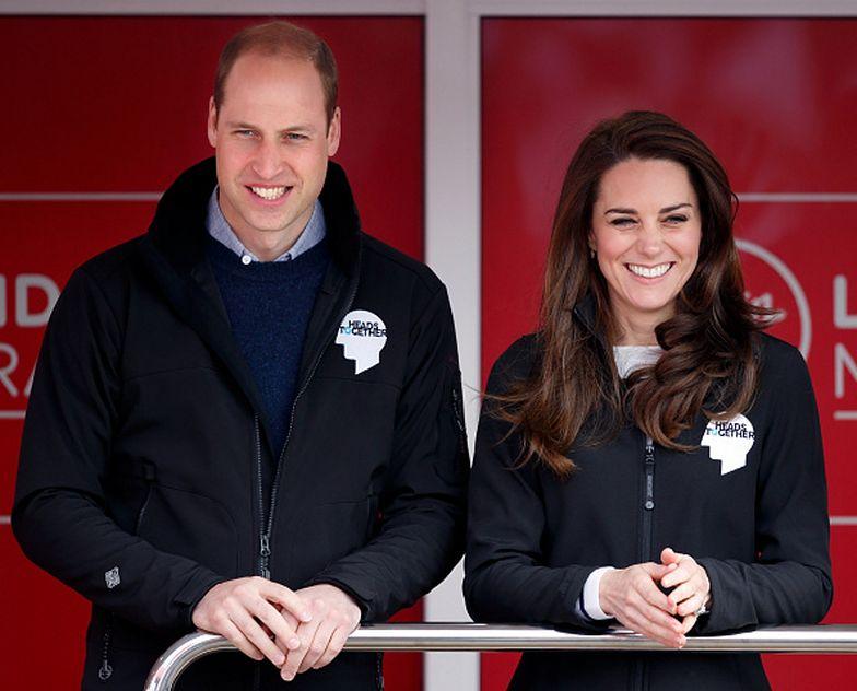 Wiemy, dlaczego książę William nie nosi obrączki!