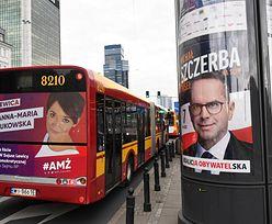 Wybory parlamentarne 2019. Skończyła się kampania, co z plakatami i ulotkami?