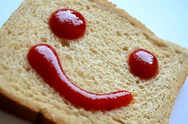 Ketchup bez cukru