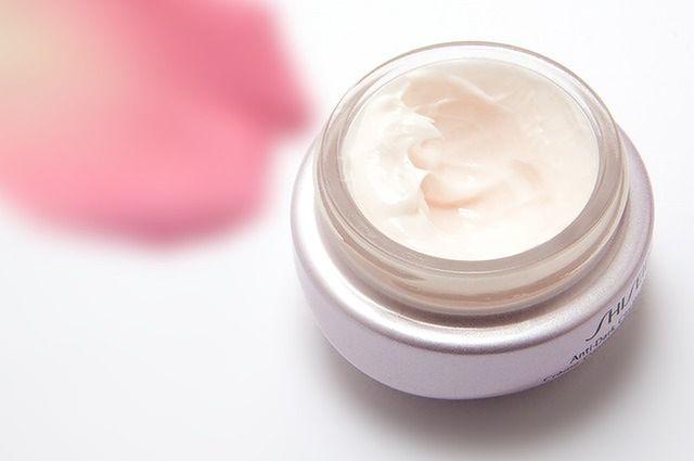 Pielęgnacja za pomocą kosmetyków