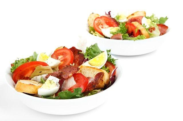Zdrowa, zbilansowana dieta