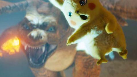 """""""Detektyw Pikachu"""" najlepiej zarabiającą ekranizacją gry w historii"""