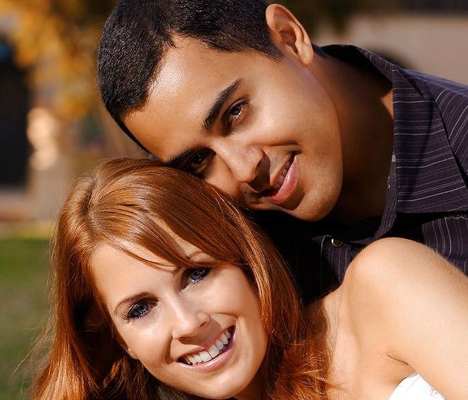 Namiętność w związku
