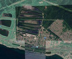 Ścieki w Bajkale. Najstarsze jezioro świata jest zagrożone