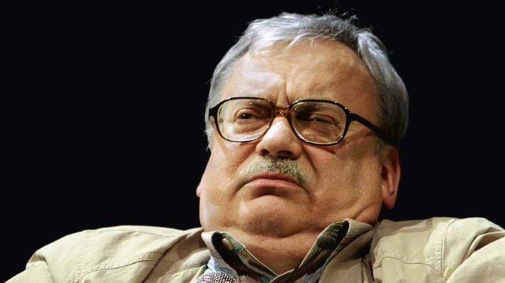 Niespodzianka: Andrzej Sapkowski nadal nie uznaje gier za część wiedźmińskiego kanonu