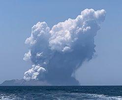 Nowa Zelandia. Wybuch wulkanu. Nowe ustalenia przerażają