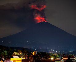 Mieszkańcy będą zmuszeni do ewakuacji. Erupcja wulkanu Agung lada dzień