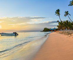 Rajska Dominikana. Tutaj turyści mogą poczuć się naprawdę wyjątkowo