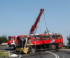 Trzy osoby zginęły. Ruszył proces ukraińskiego kierowcy autokaru