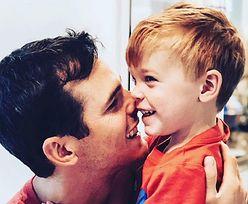 3-letni syn Grangera Smitha utopił się w basenie przy domu. Piosenkarz w żałobie