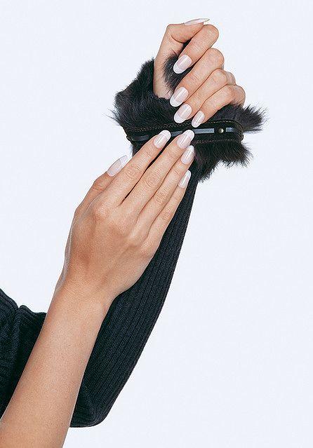 Pielęgnacja paznokci - zadbane dłonie