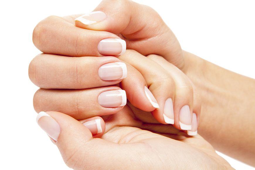 Unikaj wrastających paznokci