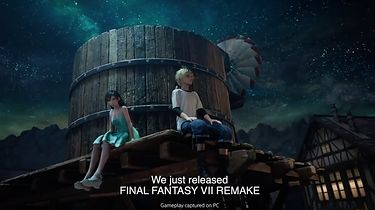 Remake Final Fantasy VII na PC coraz bardziej oficjalnie