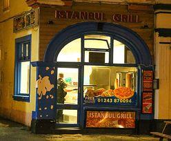 Kebab z trującą wkładką. Pracownicy baru aresztowani