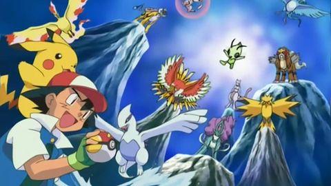 Czy Pokémon Go odzyska nasze serca legendarnymi Pokémonami?