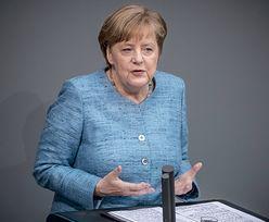 Angela Merkel pozwana za imigrantów. AfD uważa, że kanclerz naruszyła prawo Niemiec