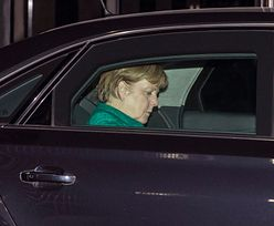 """""""Merkel może być następczynią Tuska"""""""