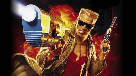 Duke Nukem Forever miał trafić do tłoczni... 1 kwietnia