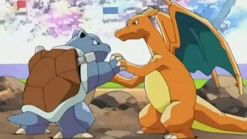 Nie tylko legendarne stworki. Do Pokémon Go niebawem trafi także tryb PvP