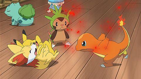 Lepiej nie napalać się, że zagramy w Pokémony na Switchu już w przyszłym roku