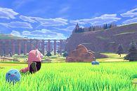 Raidy i otwarty świat w stylu Breath of the Wild - oto Pokemon Sword/Shield