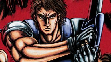 Oniken przeniesie Was w czasy, gdy królował NES