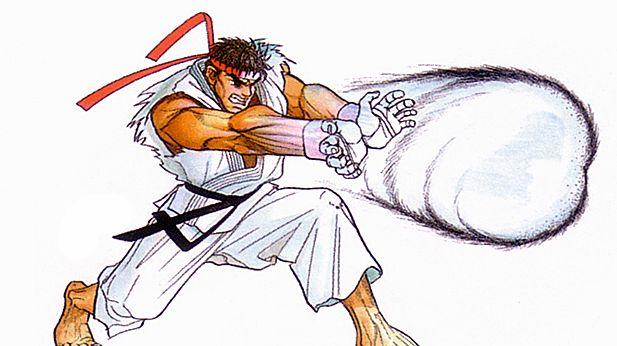 Tryb FPP w Street Fighterze to największa niedorzeczność tego tygodnia