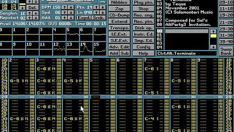 Chiptune - czyli sentymentalna podróż do muzycznej przeszłości gier