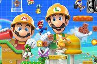Super Mario Maker 2 będzie miał dosłownie wszystko, czego potrzebuje